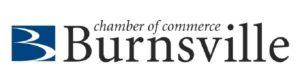 Logo for the Burnsville Chamber of Commerce